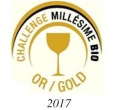 Challenge Millésime Bio 2017